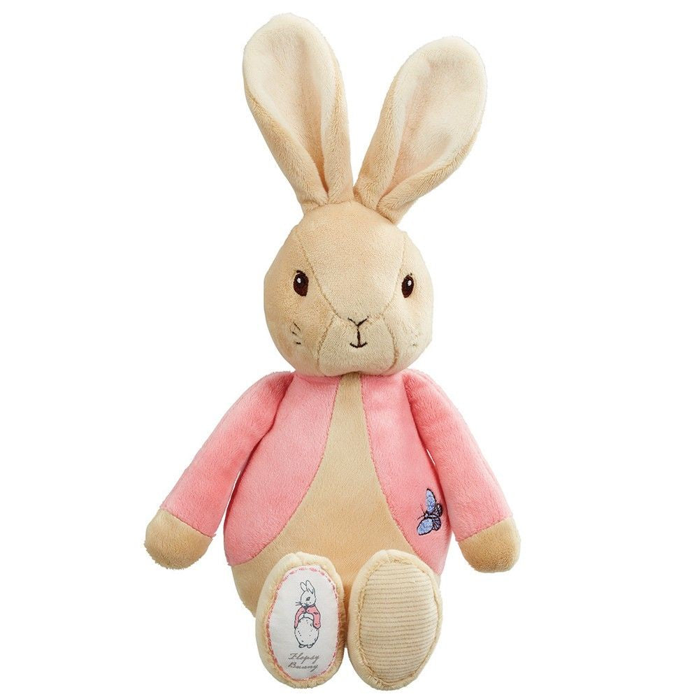 Plush Toy - My First Flopsy Bunny