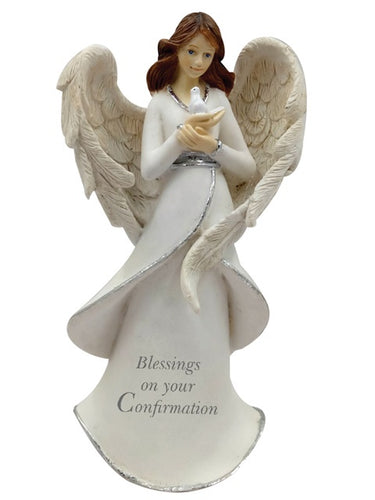 Confirmation - Heart Warmer Angel