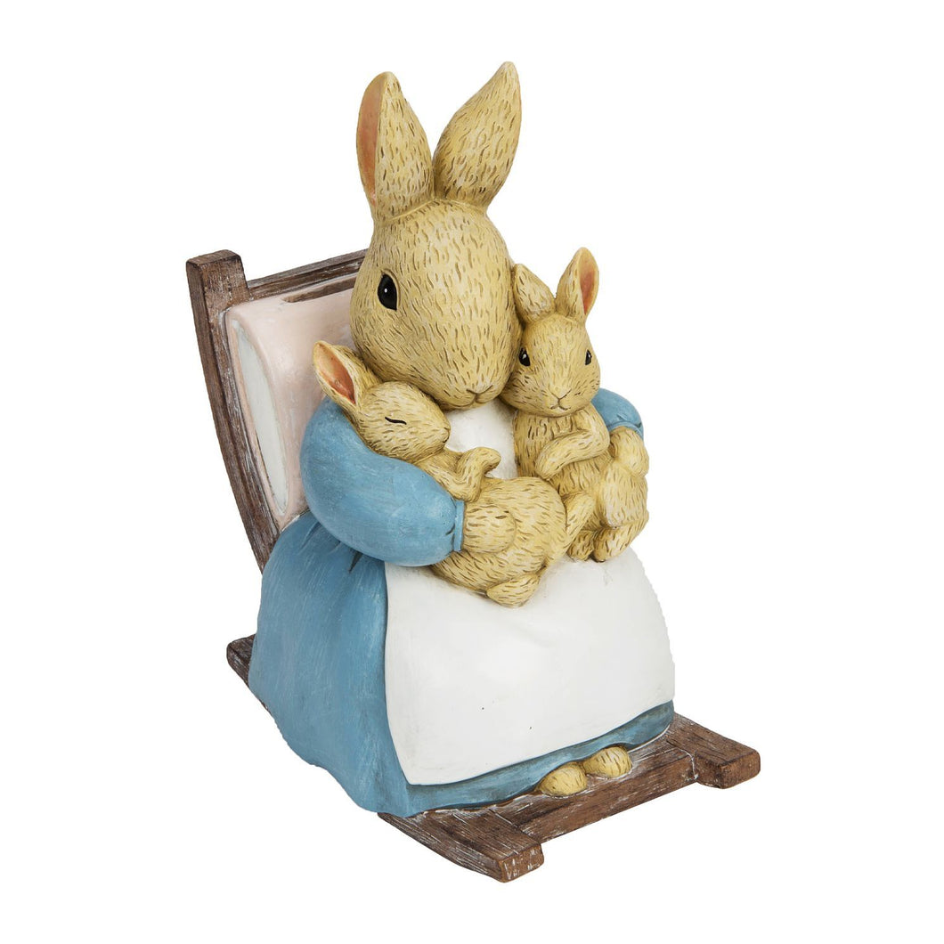 Money Box - Mrs. Rabbit