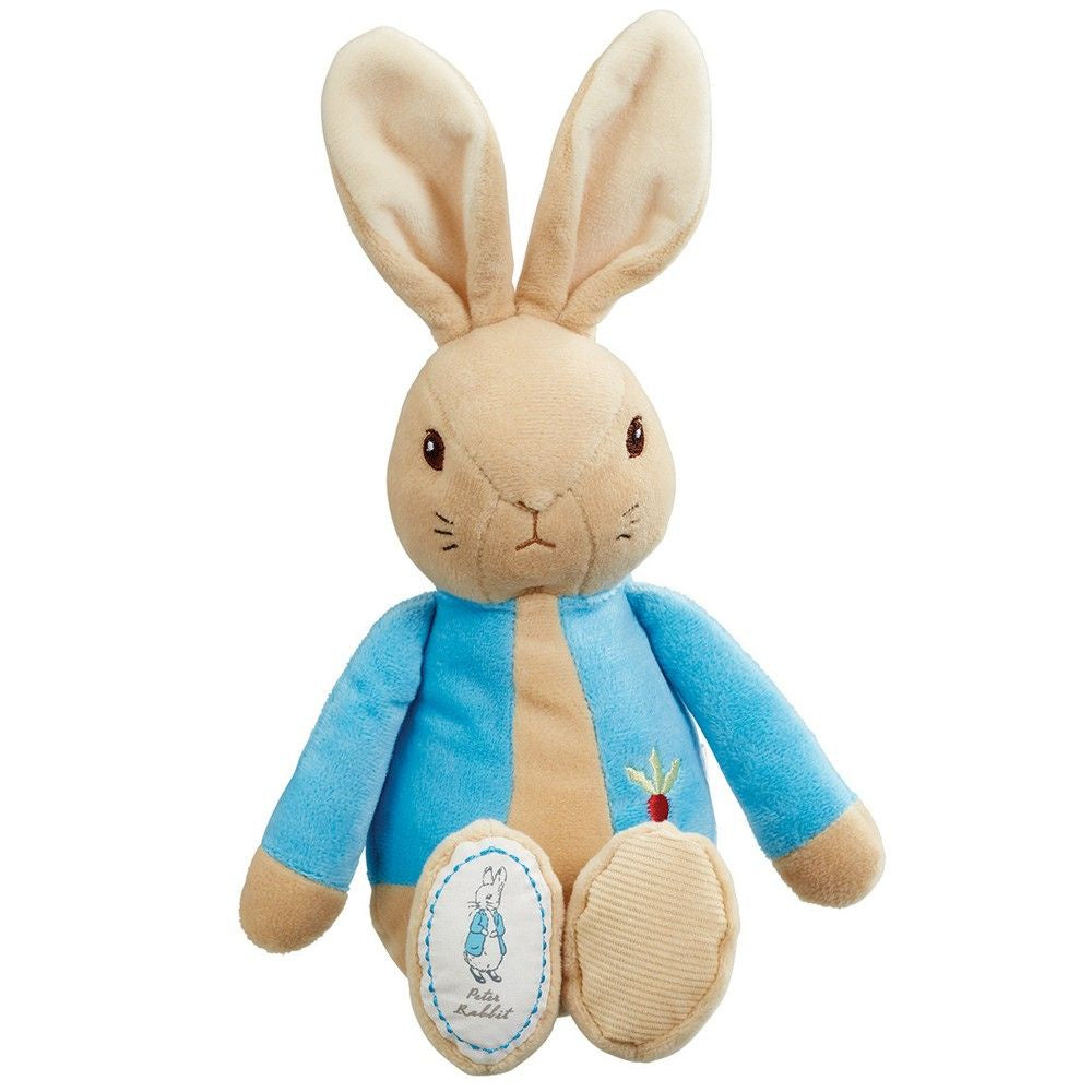 Plush Toy - My First Peter Rabbit