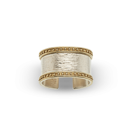 Electra Adjustable Ring
