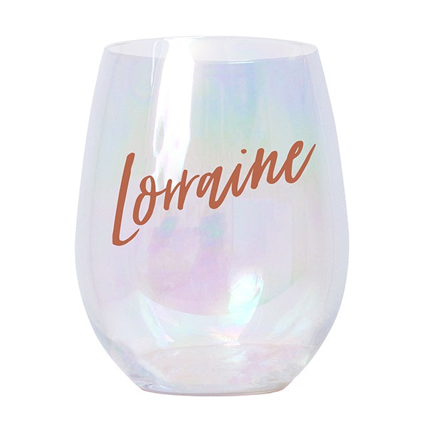 Lorraine - On Cloud Wine