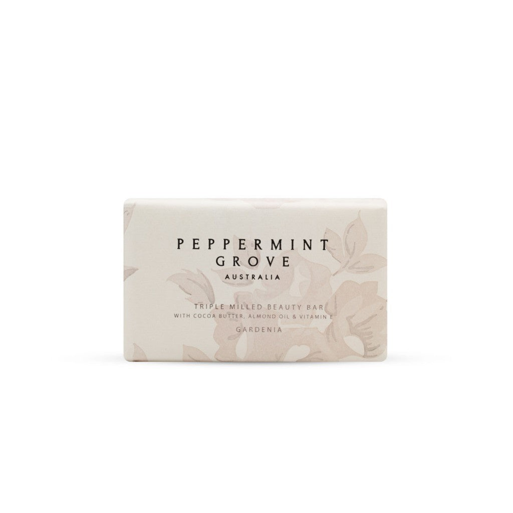 Gardenia - Beauty Bar 200g