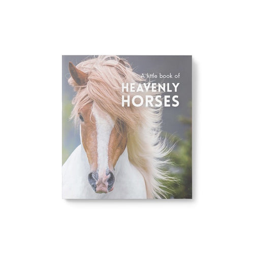 A Little Book of Heavenly Horses