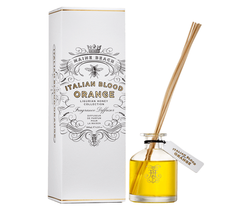 Ligurian Honey Diffuser 200ml