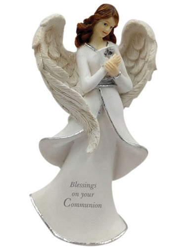 Communion - Heart Warmer Angel