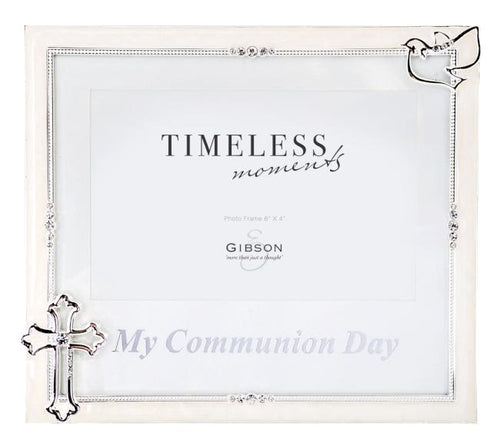 MY COMMUNION FRAME 6X4