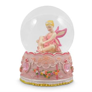 Musical Water Ball - Pink Fairy