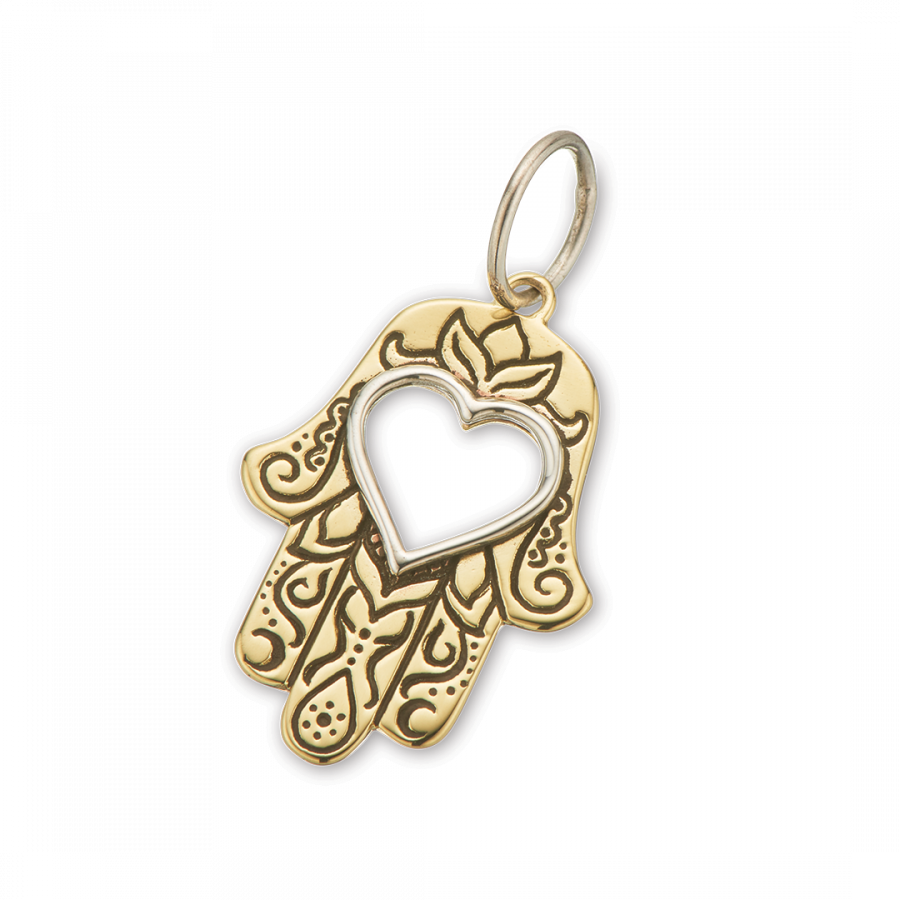 Palas - Hamsa Hand of Protection