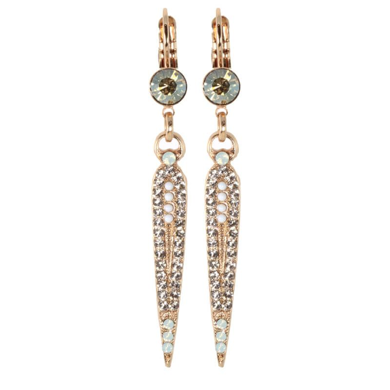 Mariana Drop Earrings