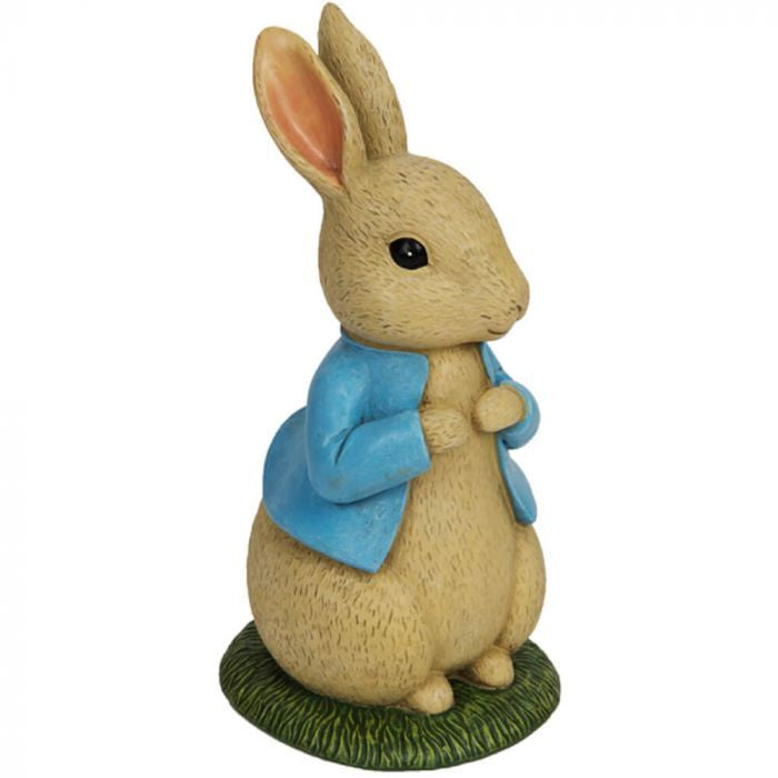 Money Box - Peter Rabbit