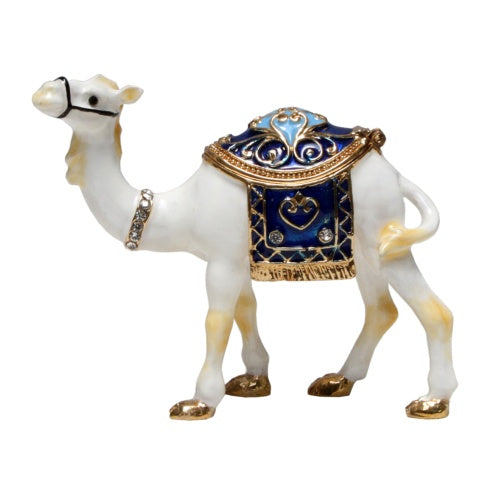 TRINKET BOX-CAMEL