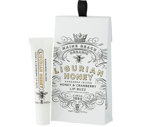 Ligurian Honey - Lip Buzz 15mL