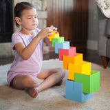 Fat Brain Toys® Dado Cubes-Original