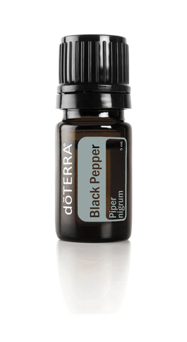 doTERRA Black Pepper Essential Oil 5ml