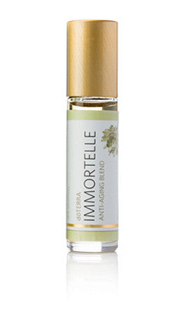 doTERRA Immortelle Essential Oil 10ml