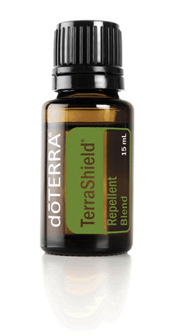 doTERRA TerraShield Essential Oil 15ml