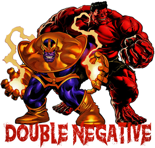 Double Negative (Ruckuss)