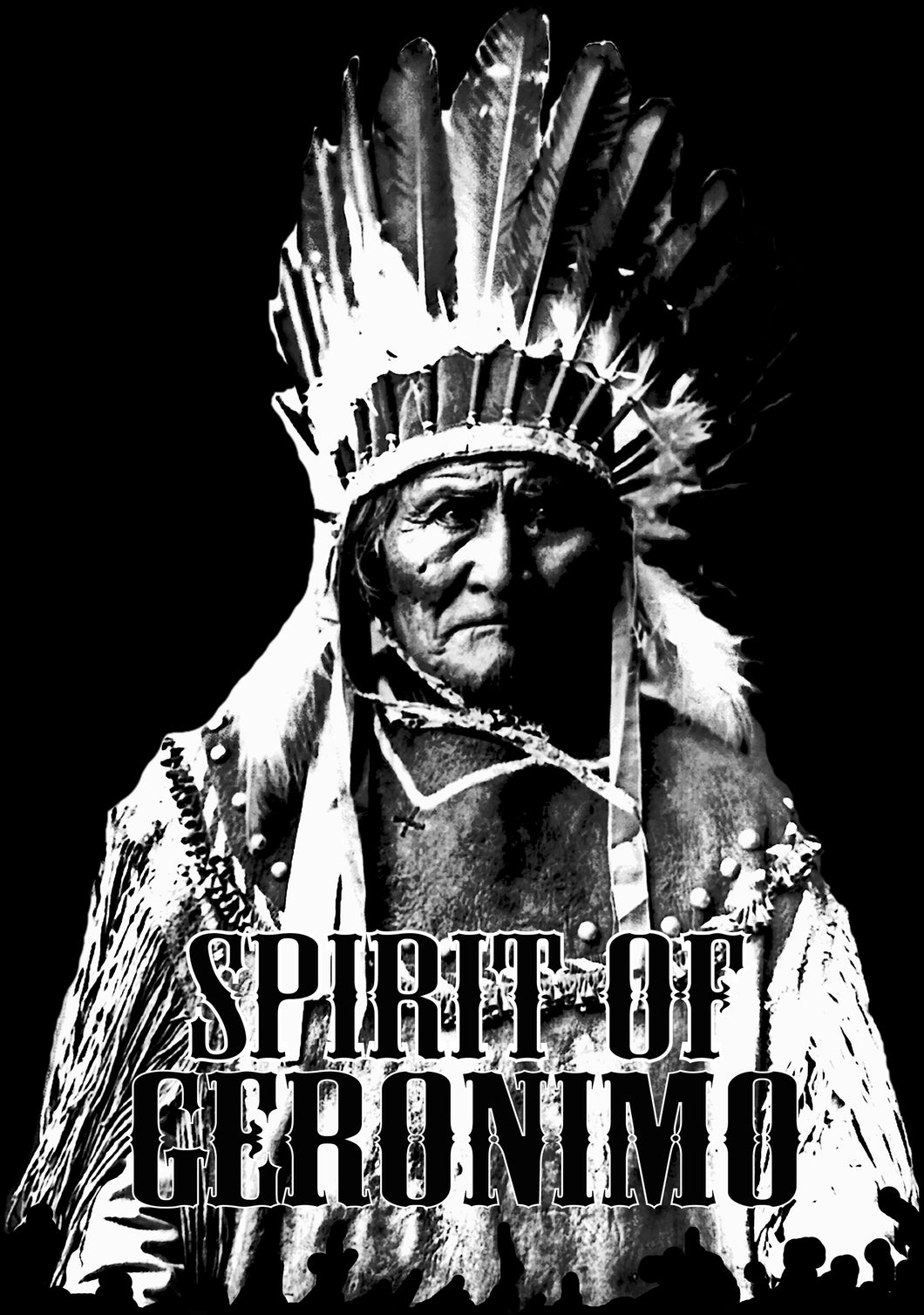 Spirit of Geronimo