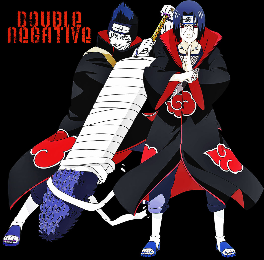 DOUBLE NEGATIVE (Assassins)