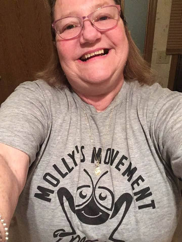Mollys Movement Shirt