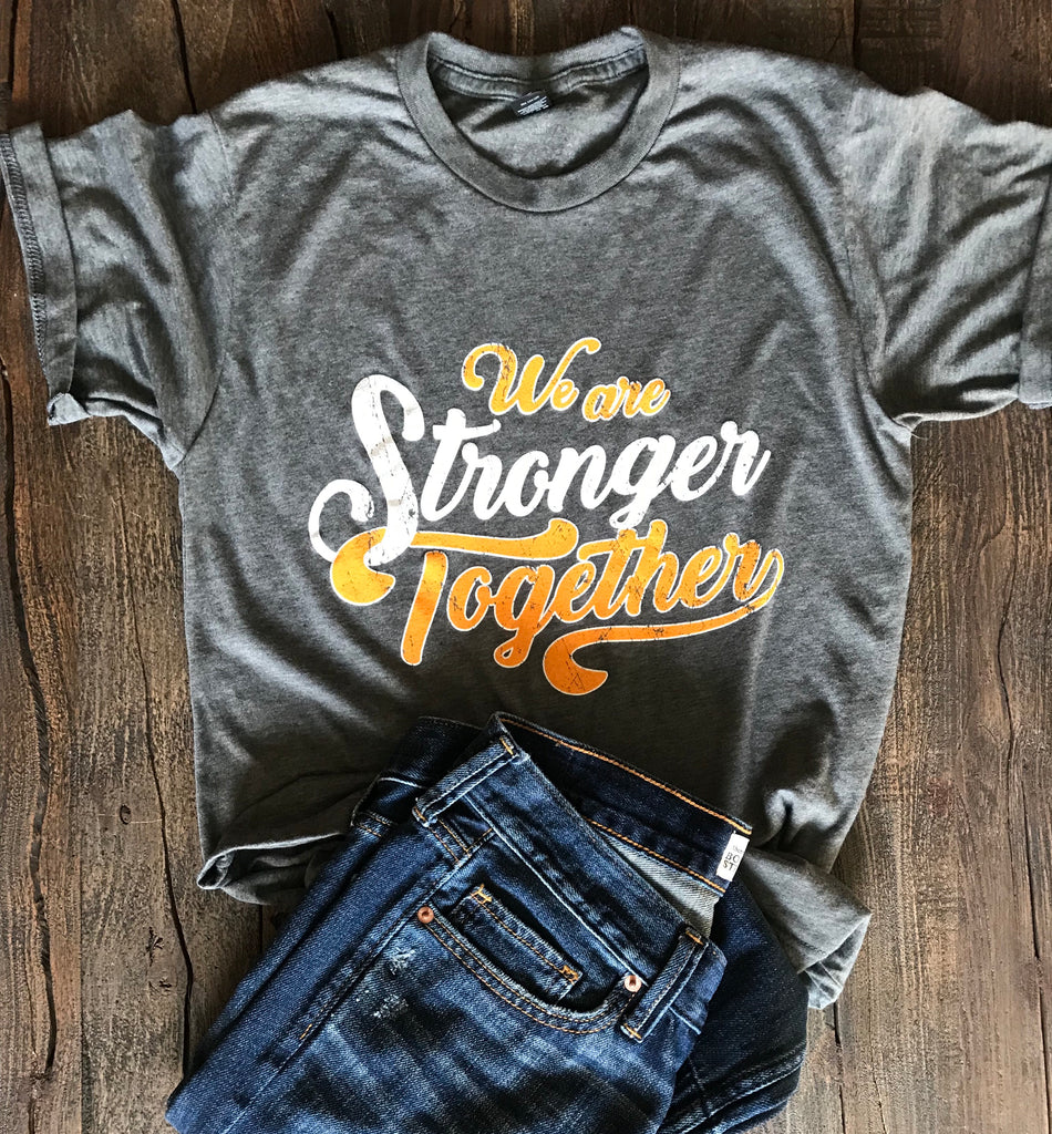 Vintage Distressed Inspirational T-Shirt Series #8 Unisex