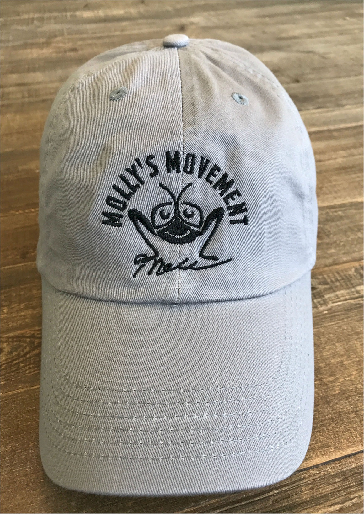 Molly's Movement Hat