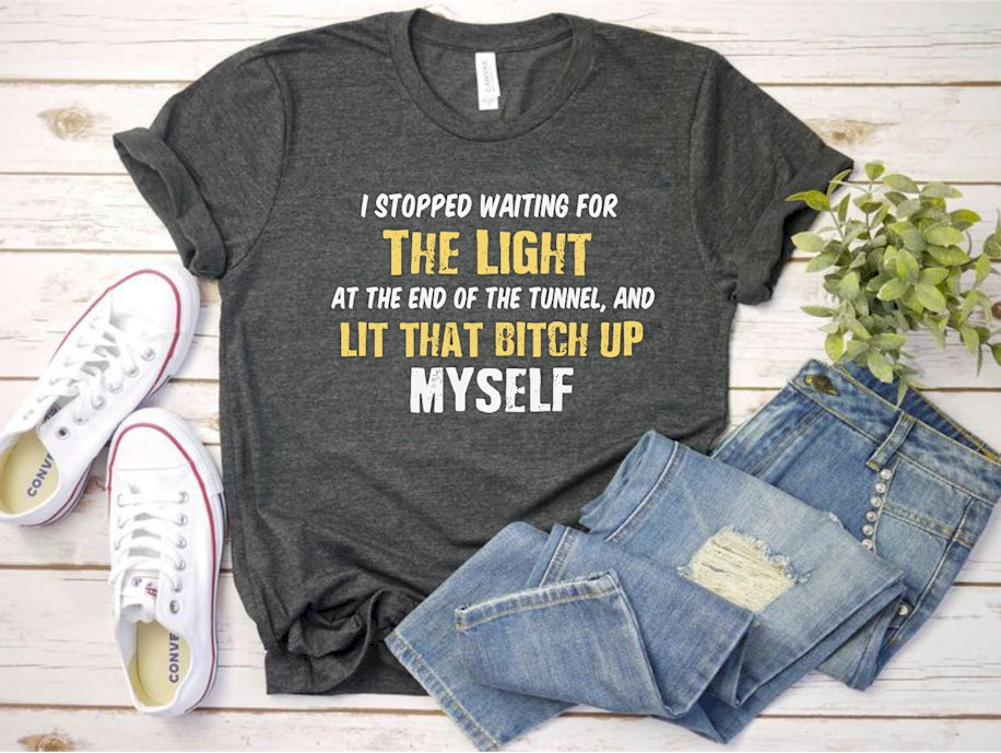 Molly's Inspirational T-Shirt Series #18 (Unisex)
