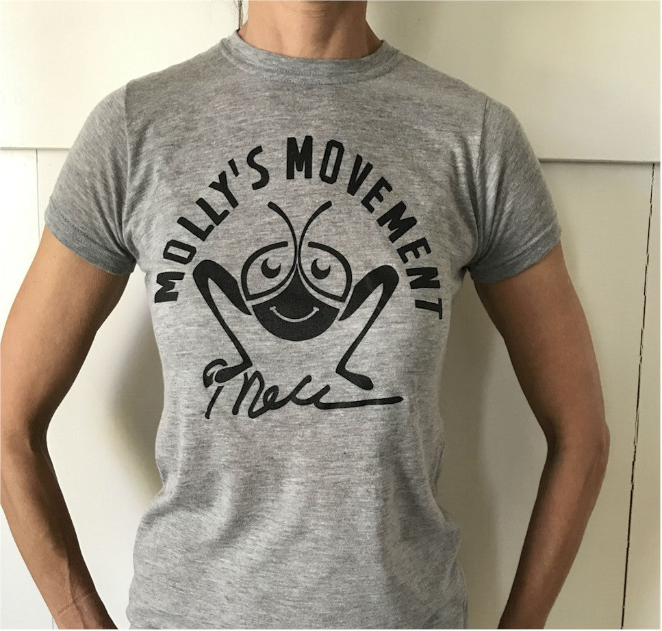 Molly's Movement Slim Fit T-Shirt (Women's)