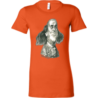Ben Franklin Bella Shirt