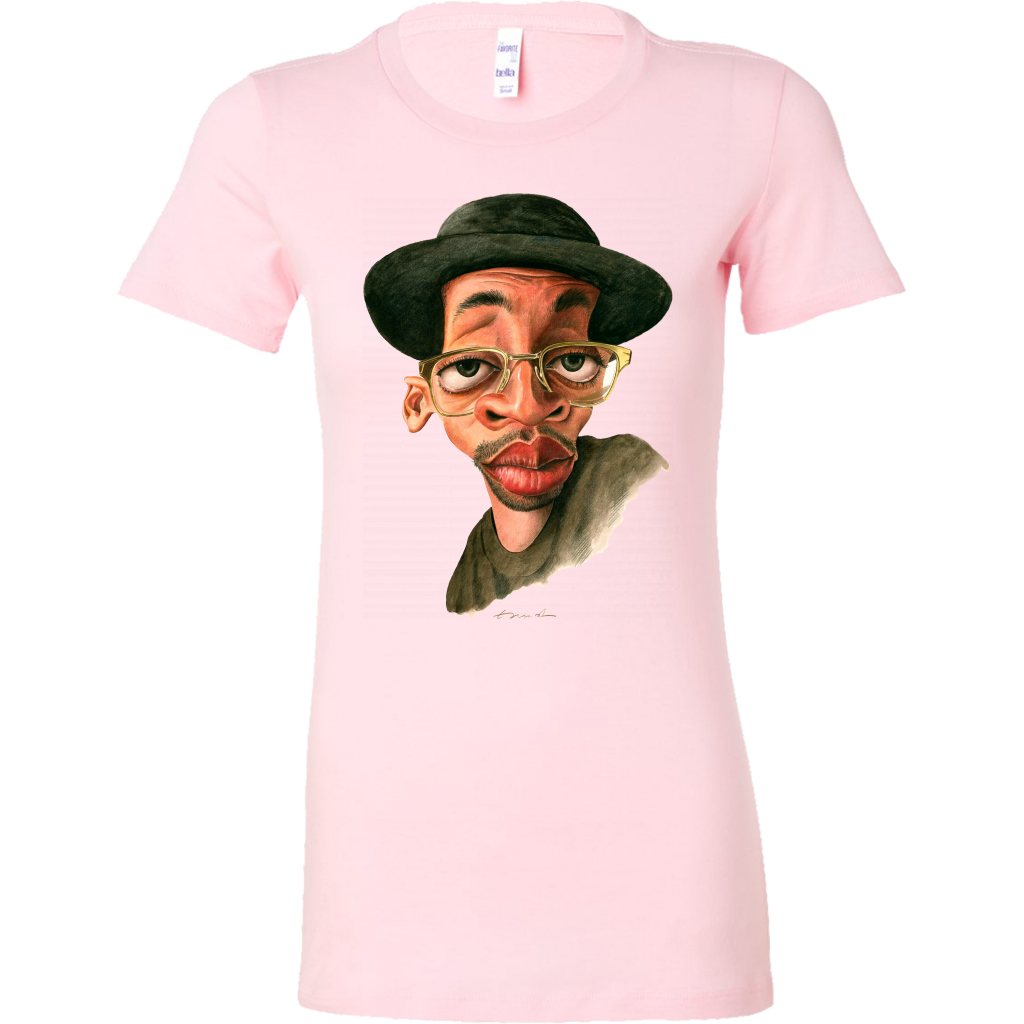 Spike Lee Bella Shirt