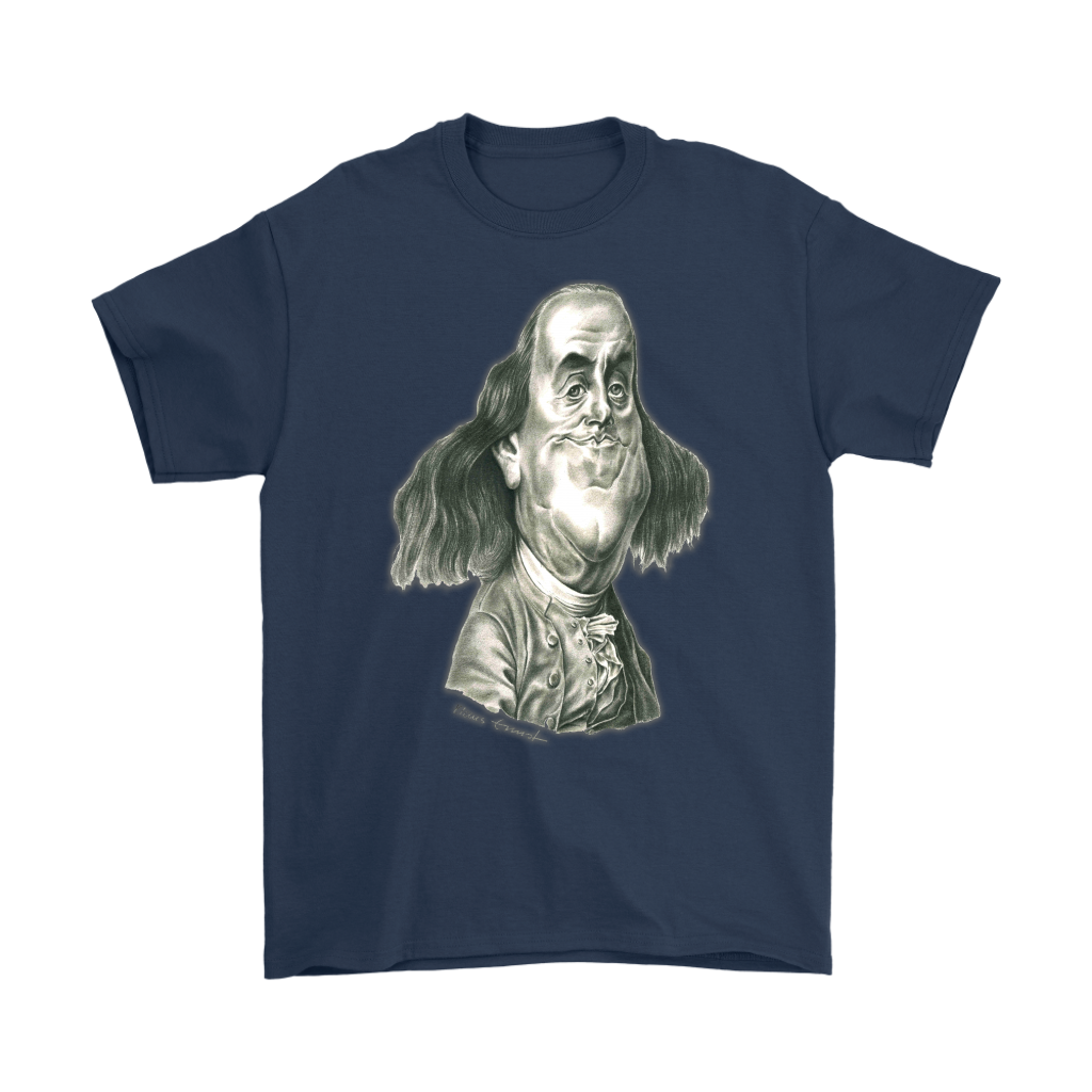 Ben Franklin Men's T-Shirt