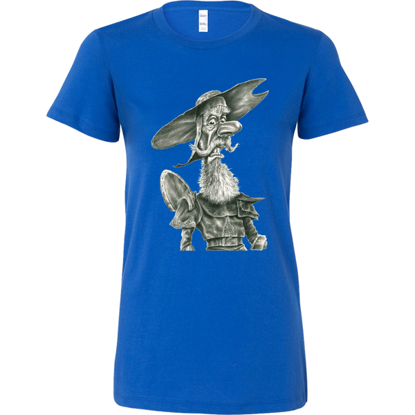 Don Quixote Bella Shirt
