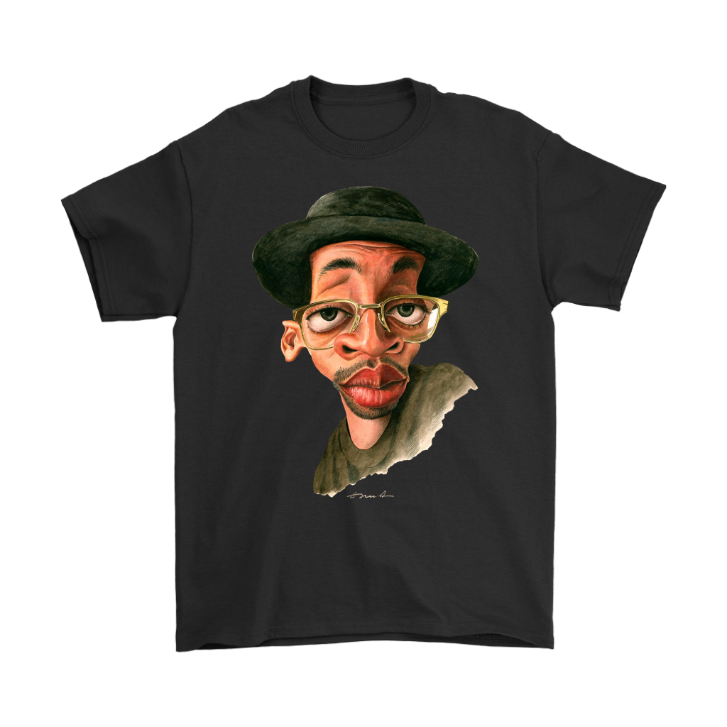 Spike Lee Men's Shirt