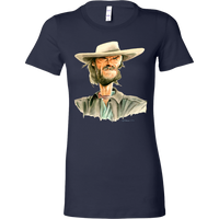 Clint Eastwood Bella Shirt