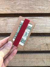 Chipwallet - RED