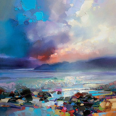 'Seascape' by Scott Naismith
