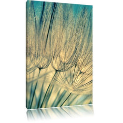 Botanical photographic Canvas
