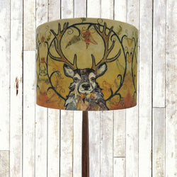 Stag Design Lampshade