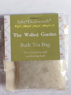 Bath Tea Bags by Julie Dodsworth