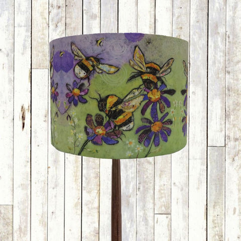 Lampshade by Dawn Maciona