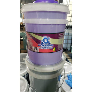 All Purpose Cleaner - 5 Gallon - Cleaner