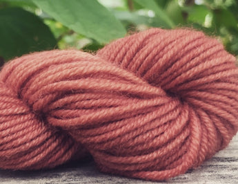 July - Natural Dyes + Event