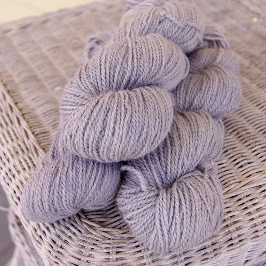 unSalted Regular Skeins - 2018 Vintage