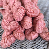 Spunky Minis - Dyed Naturally