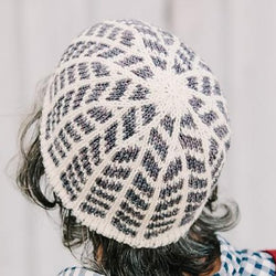 The Knit Stitch hat Kit