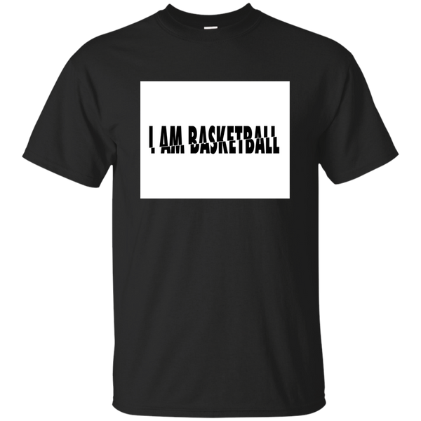 I AM BASKETBALL