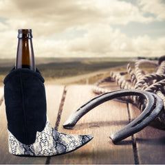 Cowboy Boot Koozie by Tipsy Totes