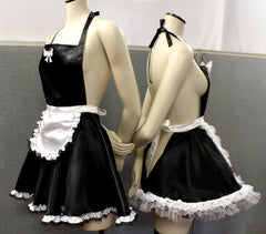 Fancy French Maid Apron