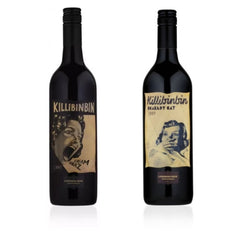 Killibinbin Wines